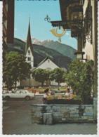 Postcard - Mayrhofen Im Zillertal  - Posted 6th June 1982 Very Good - Ansichtskarten