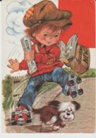 Postcard - Advert For The Evening News Card No.302 - Unused Very Good - Ansichtskarten