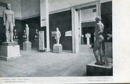 GRECE(ATHENES) MUSEE - Grèce