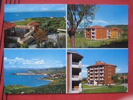 """Izola / Isola D'Istria - Mehrbildkarte """"Simonov Zaliv"""" - Slovénie"""