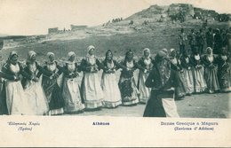 GRECE(ATHENES) MEGARA(TYPE) - Grèce
