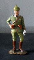 Soldats De Plomb, Armée Prussienne 1914, 1 Figurine - Soldats De Plomb