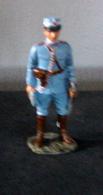 Soldats De Plomb, Armée Roumaine 1916-1917, 1 Figurine - Soldats De Plomb