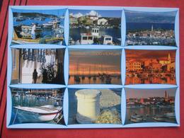 Izola / Isola D'Istria - Mehrbildkarte - Slovénie