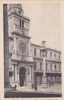 CARTOLINA - POSTCARD - PADOVA - PIAZZA UNITA' D' ITALIA - TORRE DELL' OROLOGIO - Padova