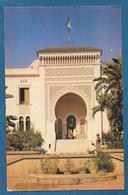 ALGER PLACE DE LA MAIRIE D'EL BIAR 1970 - Algeri