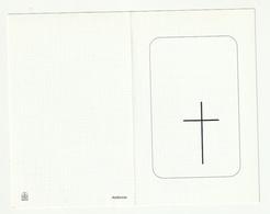 Alfons SMOLDERS Kerkom Sint-Truiden Priester Luik Villers-L'Evêque Ternaaien Lanaye Kozen Kortessem Sint-Truiden 2002 - Imágenes Religiosas