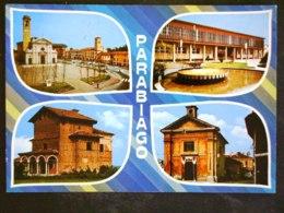 LOMBARDIA -MILANO -PARABIAGO -F.G. LOTTO N°205 - Aosta