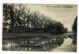 Dilsen. De Oude Maas.  La Vieuille Meuse - Dilsen-Stokkem