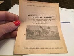 Hyeres Le Casino Les Jeux Fonctionne - France