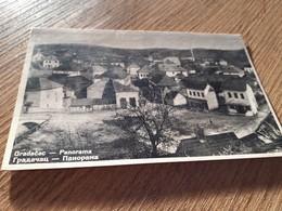 Postcard - Bosnia, Gradačac   (27283) - Bosnie-Herzegovine