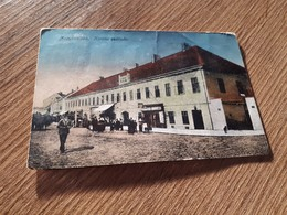 Postcard - Hungary, Nagykanizsza   (27285) - Hongrie