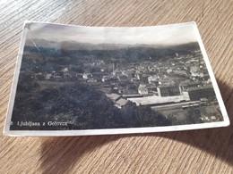Postcard - Slovenia, Ljubljana   (27286) - Slovénie