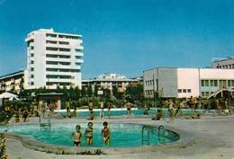 Pristina - Swimming Pool 1967 - Kosovo