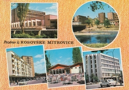 Kosovska Mitrovica 1980 - Kosovo
