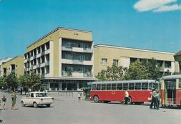 Gilani Gnjilane - Bus 1978 - Kosovo