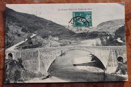SAINT FELICIEN (07) - LE GRAND PONT ET LA VALLEE DU DOUX - France