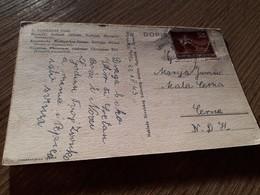 Postcard - Croatia, NDH, Tomerlin   (27288) - Croatie