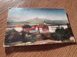 Postcard - Croatia, Ogulin   (27290) - Croatie
