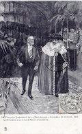La Visite Du Président De La République  (Loubet) A Londres En Juillet 1903 - Lord Mayor A Guildhall  (111112) - Histoire