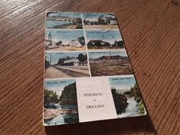 Postcard - Croatia, Ogulin   (27291) - Croatie