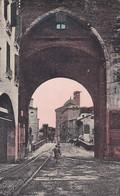 CARTOLINA - POSTCARD - PADOVA - PONTE MOLINO E TORRE GALILEO GALILEI - Padova