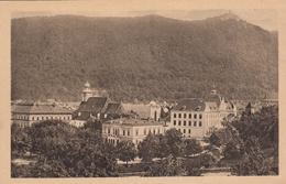 Brasov Kronstadt V.d.Postwiese - Roumanie