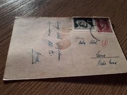 Postcard - Croatia, NDH   (27297) - Croatie