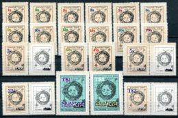 Niuafoou  Kingdom Of Tonga      3/22 ** - Tonga (1970-...)