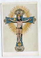 CHRISTIANITY  - AK 342650 Ottobeuren - Basilika - Romanischer Christus - Jesus