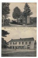 Auby-sur-Semois. Hôtel De La Grotte De St.Remacle.  Villa Mariette.Annexe De L'Hôtel... - Bertrix