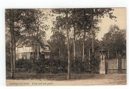 SCHOOTENHOF  Villa Laat Mij Gerust - Schoten