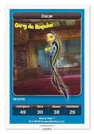 TCG - DREAMWORKS CARREFOUR - 181 - Gang De Requins - Oscar - Disney