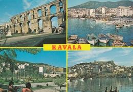 Kavala - Grèce