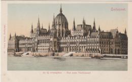 Budapest Das Neue Parlament (LOT A7) - Hongrie