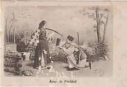 Amos La Fantana (LOT A7) - Rumänien