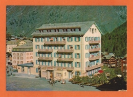 Saas-Fee Hotel Dom, Dancing  - Grillroom - VS Valais
