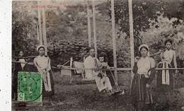 VIET-NAM DO SON (DOSON) PORTEUSES EN MARCHE - Viêt-Nam