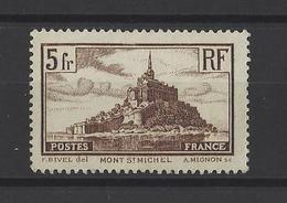 FRANCE  YT  N° 260   Neuf **  1929 - Frankreich