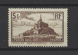 FRANCE  YT  N° 260   Neuf **  1929 - France