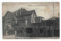 's Gravenwezel - Hôtel De La Grotte 1911  Uitg.Daems,'s Gravenwezel - Schilde