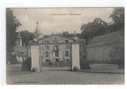 's Gravenwezel - Kattenhof 1912  Uitg.Daems,'s Gravenwezel - Schilde