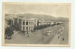 MESSINA - VIA GARIBALDI    VIAGGIATA FP - Messina