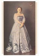 DP00688 - NETHERLANDS - DUTCH ROYALTY - QUEEN JULIANA - ROYAL FAMILY - CP ORIGINAL - Familles Royales