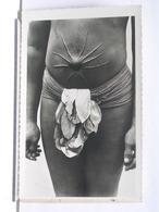 COTE D'IVOIRE - PARURE DE FEMME BOBO - SCARIFICATION - TRES BEL ETAT - Côte-d'Ivoire