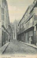 02* SOISSONS    Rue Hotel Dieu          MA84,0085 - Soissons