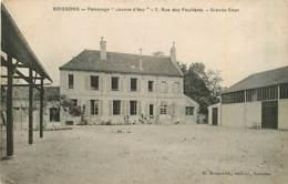 02* SOISSONS  Patronage            MA84,0105 - Soissons
