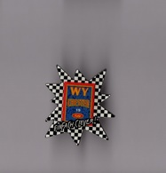 Pin's Cigarettier Allemagne / Cigarettes WY Chester (époxy) - Pin's