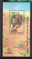 1995 - INDONESIA - Catg.. Mi. 1585 - NH - (CW1822.9) - Indonesia