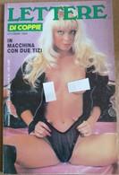 LETTERE  DI   COPPIE  MENSILE -   N. 22 -   OTTOBRE  1992   (150119) - Altri